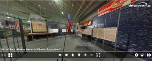 virtual tour patton 3