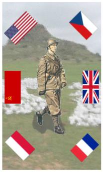 KAPITOLA 4 – SPOLEČNĚ PROTI NACISMU